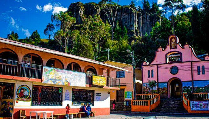 Salinas-Guaranda